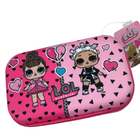 LOL Surprise! - Molded Pencil Case
