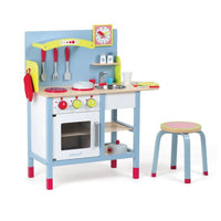 Picnik Duo Kitchen (with 16 accessories)