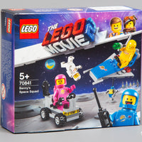 Benny's Space Squad-Lego Movie 2