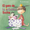 La Princesa Susha y su Gato / Princess Susha and Her Cat