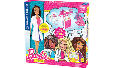 Barbie STEM Kit: Nikki