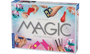 Magic: Silver Edition