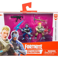 Fortnite Battle Royale - Duo Pack
