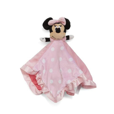 Disney Baby - Minnie Mouse Snuggle Blanky