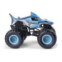 Monster Jam Kinetic Dirt Set
