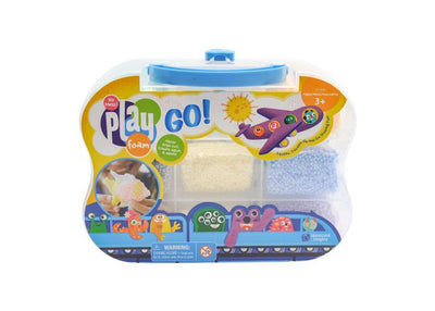 Playfoam GO!