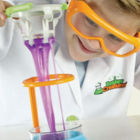 Beaker Creatures - Alien Experiment Lab