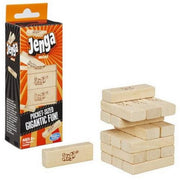 Jenga Mini (spanish version)
