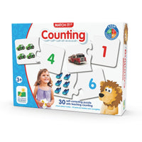 Match It! - Counting