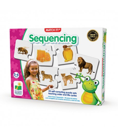 Match It! Sequencing