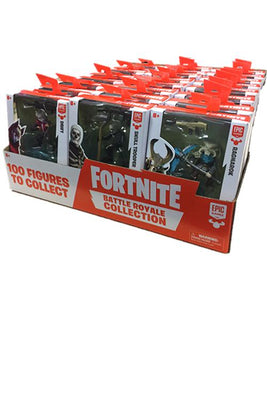 Fortnite Battle Royale - Solo Figure Pack