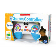 On The Go Game Controller