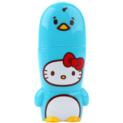 hello kitty penguin mimobot