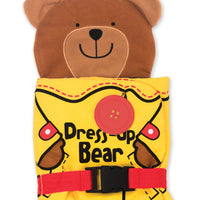 dress up bear