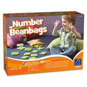 Number Beanbags