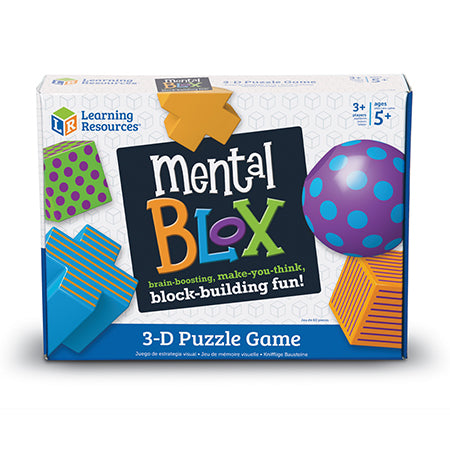 Mental Blox Game