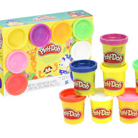 Rainbow Starter Pack-Play Doh