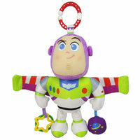 Buzz- Toy Story On The Go Activity Toy