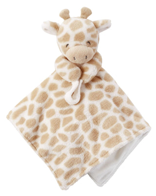 Giraffe Cuddle Blanky Plush