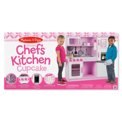 Chef's Kitchen - Cupcake  (NO DISPONIBLE PARA ENVIO POR CORREO) (NOT AVAILABLE FOR SHIPPING)