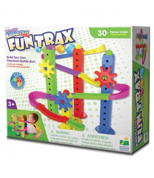 Techno Kids Fun Trax