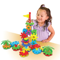 Techno Kids Stack & Spin Playland