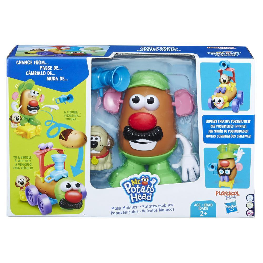 Mash Mobiles - Mr. Potato Head