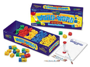Reading Rods Word for Word - Phonics Word Building Game