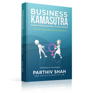 Business Kamasutra Book