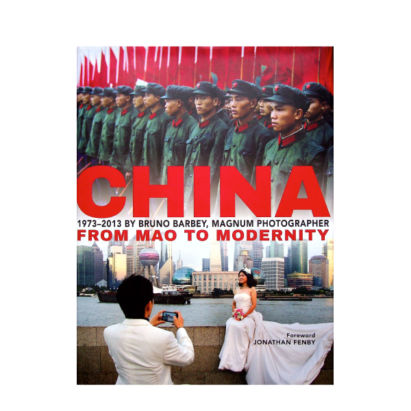 China: 1973 - 2013 From Mao to Modernity