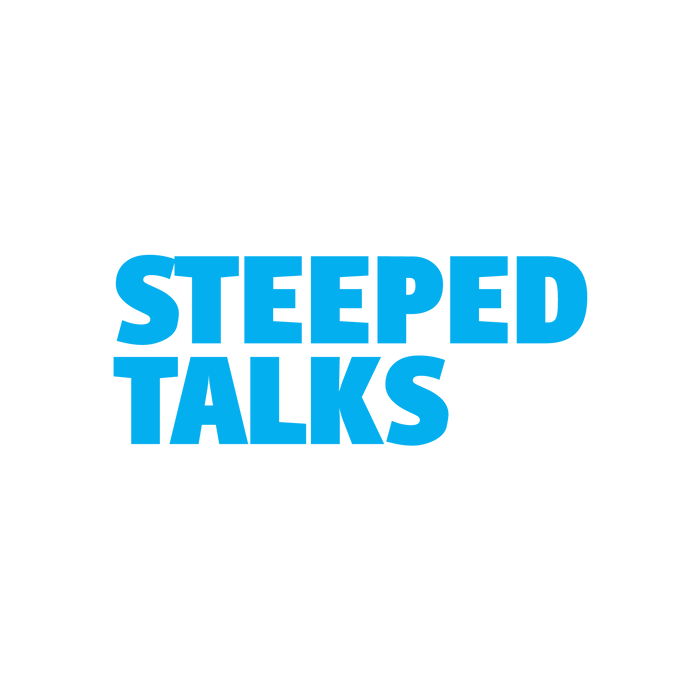 Steeped Talks Vapes