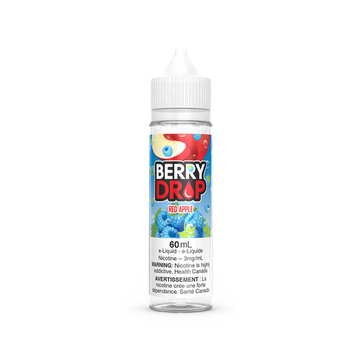 Berry Drop: Red Apple