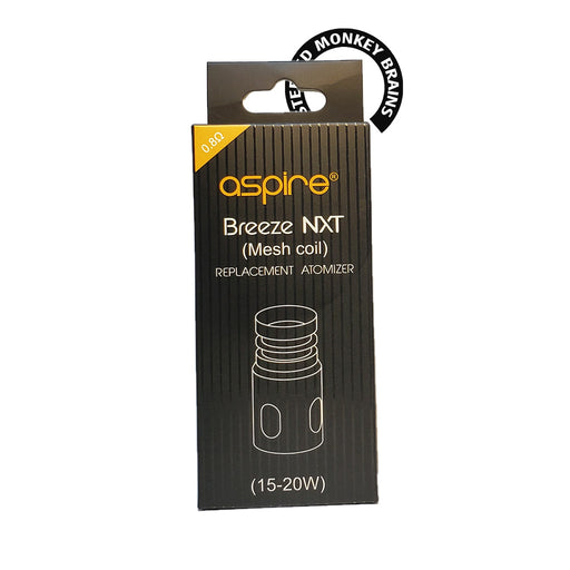 Aspire Breeze NXT Coils