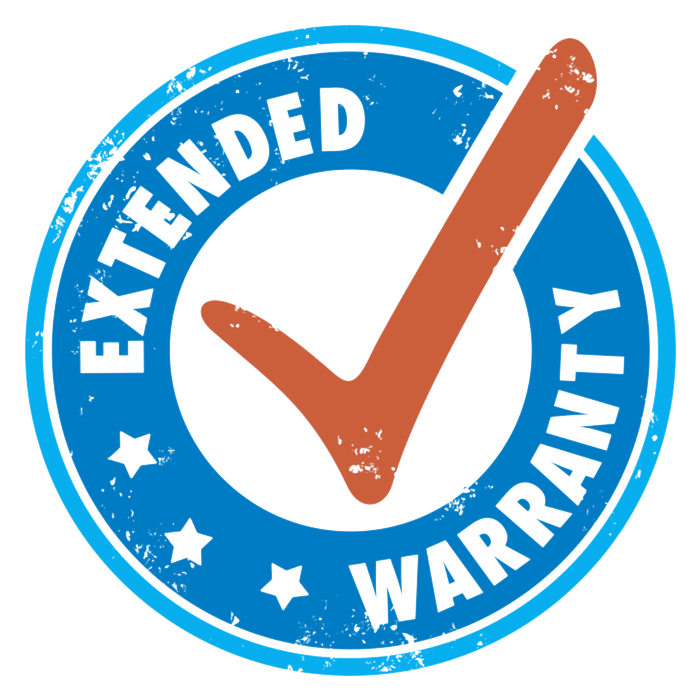 120 Day Extended Warranty