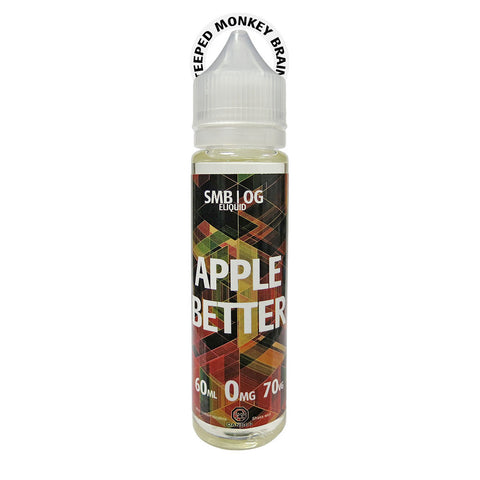 SMB|OG Apple Better Eliquid