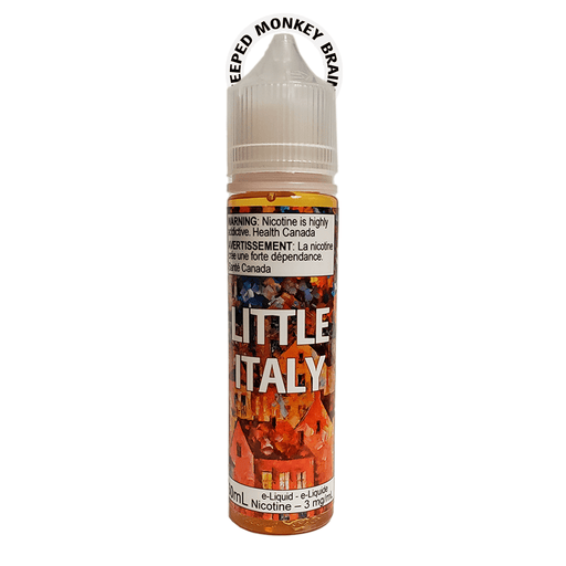 Little Italy 60mL