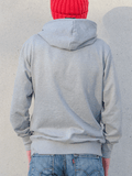 women's men's organic cotton ethical hoodie DriftFish Drift Fish surf clothing