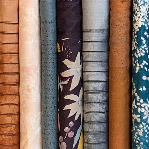 Sewing and Dressmaking Fabrics