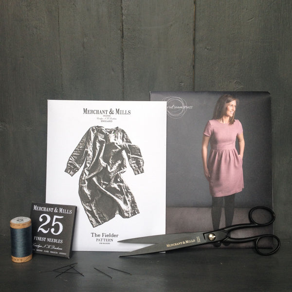 20% Off Sewing Patterns: Merchant and Mills, Colette, The Avid Seamstress