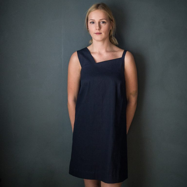 Merchant and Mills The Gyo Top & Dress Sewing Pattern