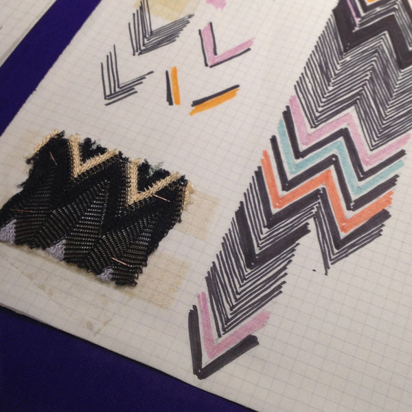 Missoni Art Colour at Fashion and Textile Museum, London