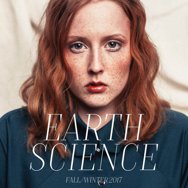 Named Clothing Earth Science Sewing Pattern Collection 2017