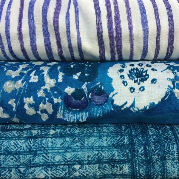 Nani Iro for Kokka 2017 Collection Fabrics