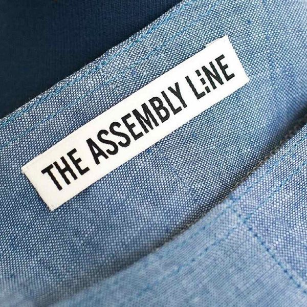 The Assembly Line Sewing Patterns