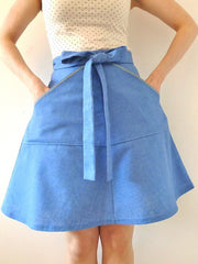 The Miette Skirt Sewing pattern by Tilly and the Buttons