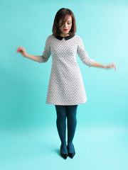 Francoise Sewing pattern by Tilly and the Buttons