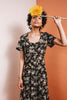 Friday Pattern Company Hughes Dress Sewing Pattern