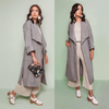 Friday Pattern Company The Cambria Duster Coat Sewing Pattern
