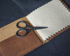 Merchant & Mills Leather Needle Wallet