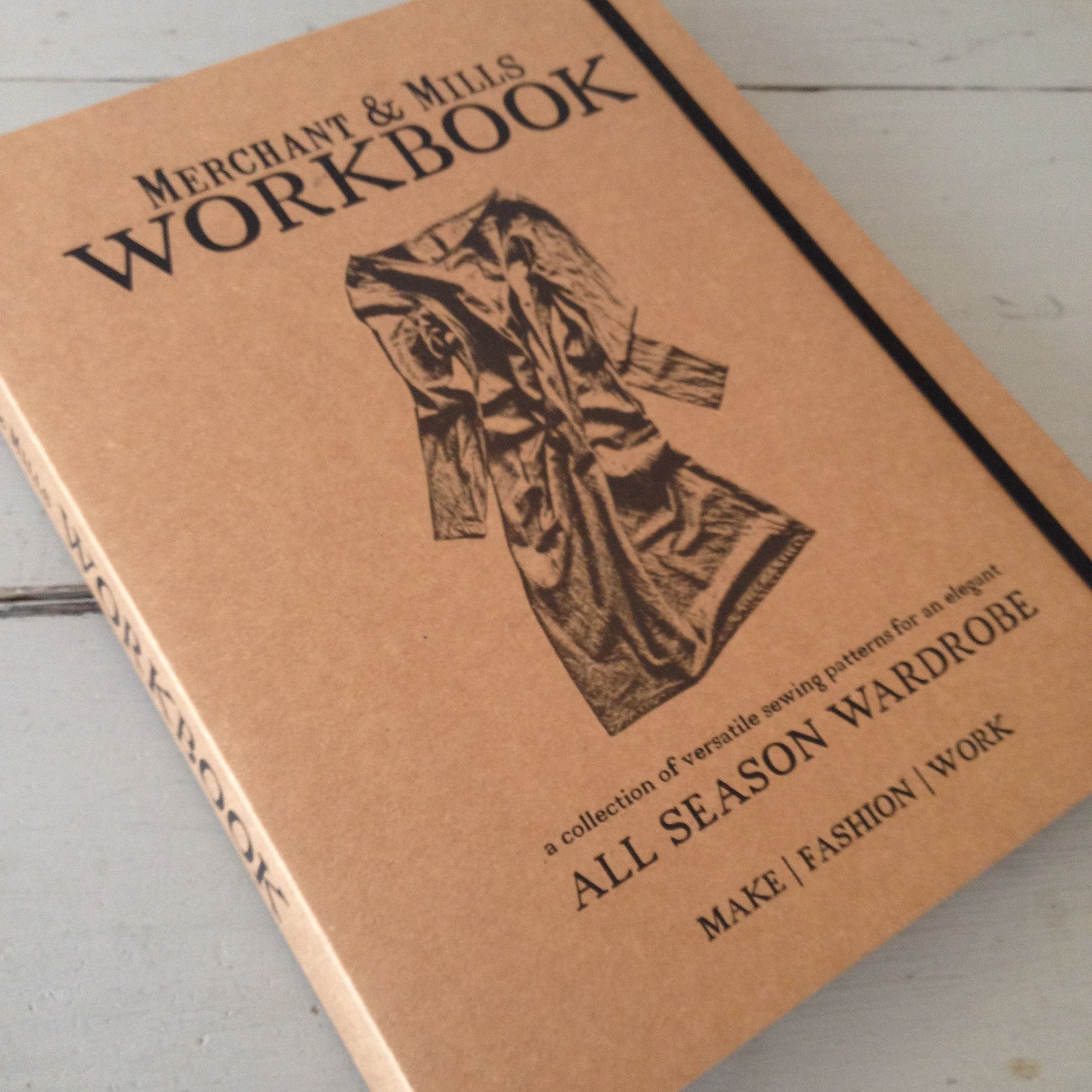 Merchant & Mills Workbook